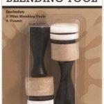 Ranger Ink - Tim Holtz - Mini Ink Blending Tool - Round